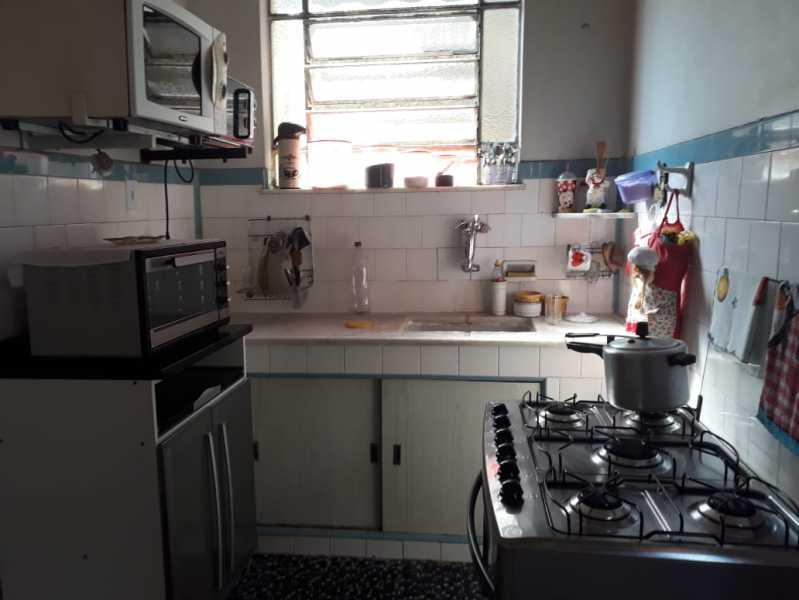 7 - Apartamento 2 quartos à venda Vicente de Carvalho, Rio de Janeiro - R$ 270.000 - SVAP20273 - 8