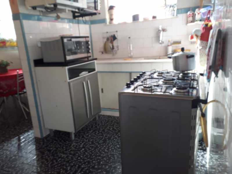 8 - Apartamento 2 quartos à venda Vicente de Carvalho, Rio de Janeiro - R$ 270.000 - SVAP20273 - 9