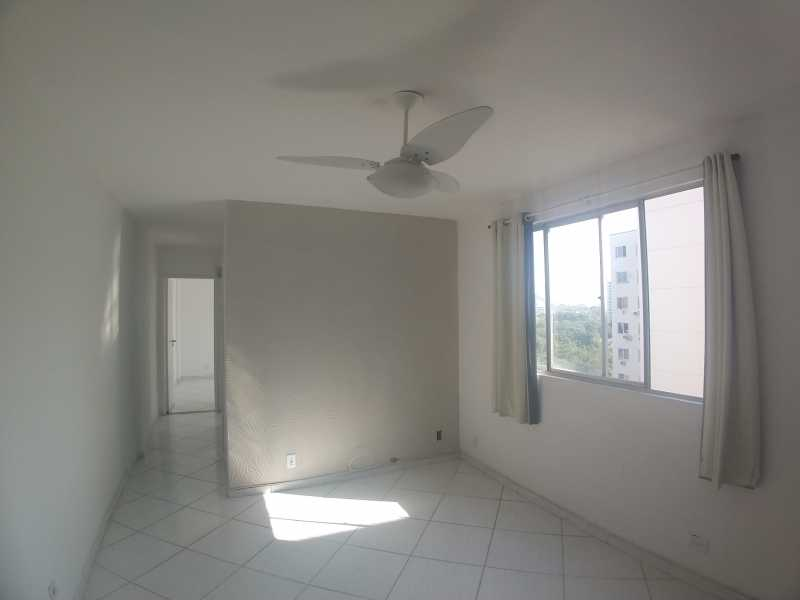 3 - Apartamento 2 quartos à venda Camorim, Rio de Janeiro - R$ 211.900 - SVAP20274 - 4