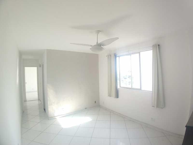 1 - Apartamento 2 quartos à venda Camorim, Rio de Janeiro - R$ 211.900 - SVAP20274 - 1