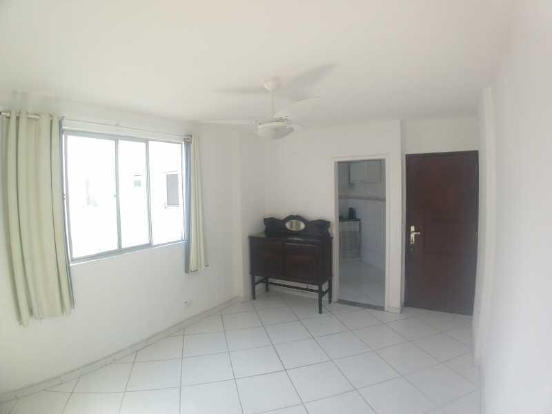 4 - Apartamento 2 quartos à venda Camorim, Rio de Janeiro - R$ 211.900 - SVAP20274 - 5