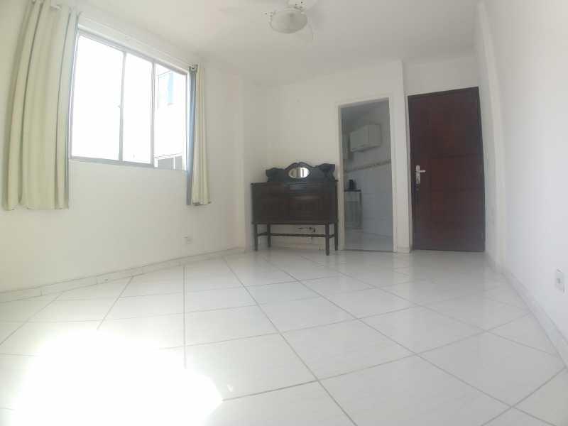 2 - Apartamento 2 quartos à venda Camorim, Rio de Janeiro - R$ 211.900 - SVAP20274 - 3