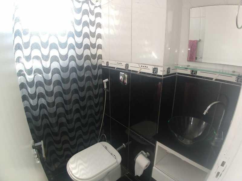 7 - Apartamento 2 quartos à venda Camorim, Rio de Janeiro - R$ 211.900 - SVAP20274 - 8