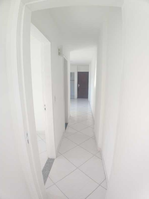 16 - Apartamento 2 quartos à venda Camorim, Rio de Janeiro - R$ 211.900 - SVAP20274 - 17