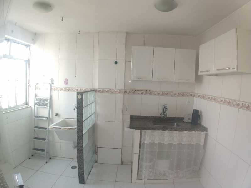 17 - Apartamento 2 quartos à venda Camorim, Rio de Janeiro - R$ 211.900 - SVAP20274 - 18