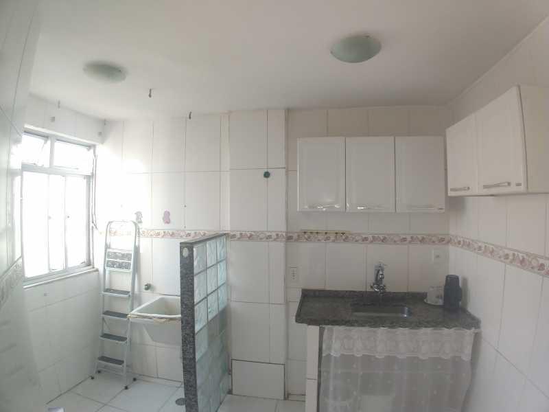 18 - Apartamento 2 quartos à venda Camorim, Rio de Janeiro - R$ 211.900 - SVAP20274 - 19