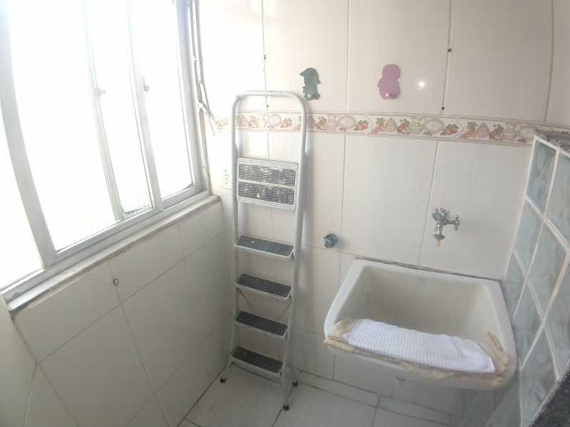 20 - Apartamento 2 quartos à venda Camorim, Rio de Janeiro - R$ 211.900 - SVAP20274 - 21