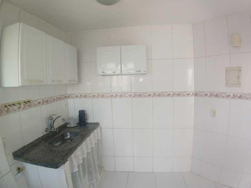 19 - Apartamento 2 quartos à venda Camorim, Rio de Janeiro - R$ 211.900 - SVAP20274 - 20