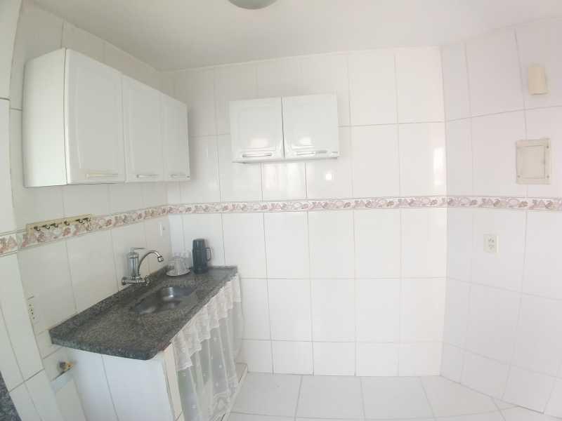 21 - Apartamento 2 quartos à venda Camorim, Rio de Janeiro - R$ 211.900 - SVAP20274 - 22