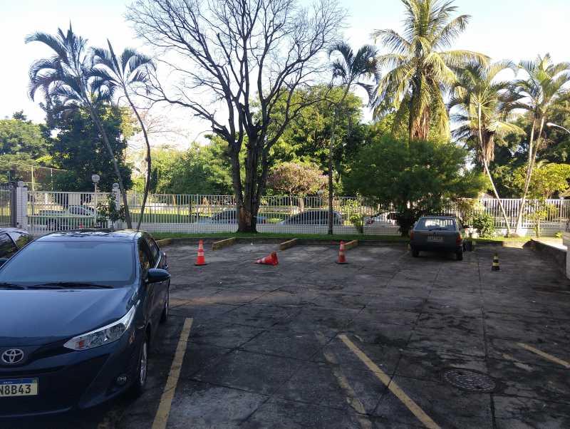 25 - Apartamento 2 quartos à venda Camorim, Rio de Janeiro - R$ 211.900 - SVAP20274 - 26