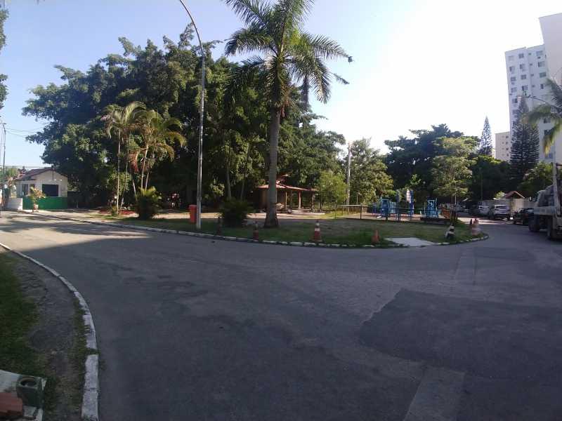 27 - Apartamento 2 quartos à venda Camorim, Rio de Janeiro - R$ 211.900 - SVAP20274 - 28