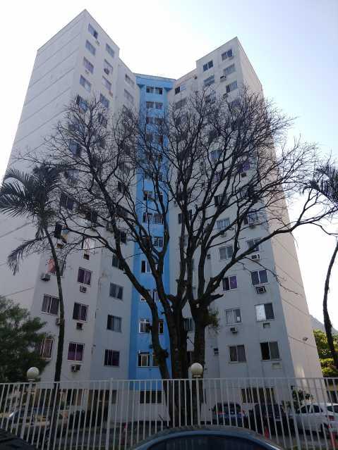 29 - Apartamento 2 quartos à venda Camorim, Rio de Janeiro - R$ 211.900 - SVAP20274 - 30