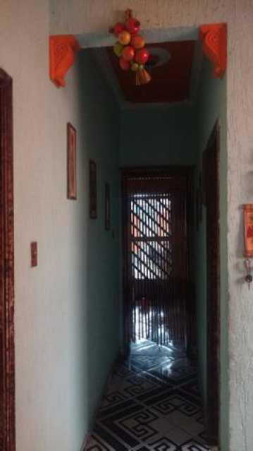 6 - Casa 2 quartos à venda Realengo, Rio de Janeiro - R$ 380.000 - SVCA20019 - 4