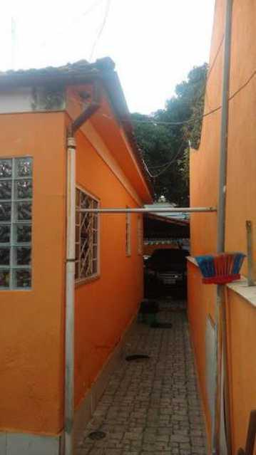7 - Casa 2 quartos à venda Realengo, Rio de Janeiro - R$ 380.000 - SVCA20019 - 5