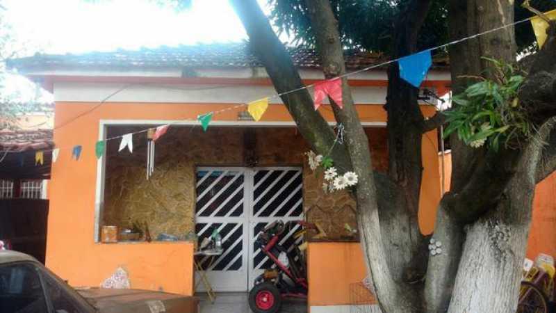 11 - Casa 2 quartos à venda Realengo, Rio de Janeiro - R$ 380.000 - SVCA20019 - 9