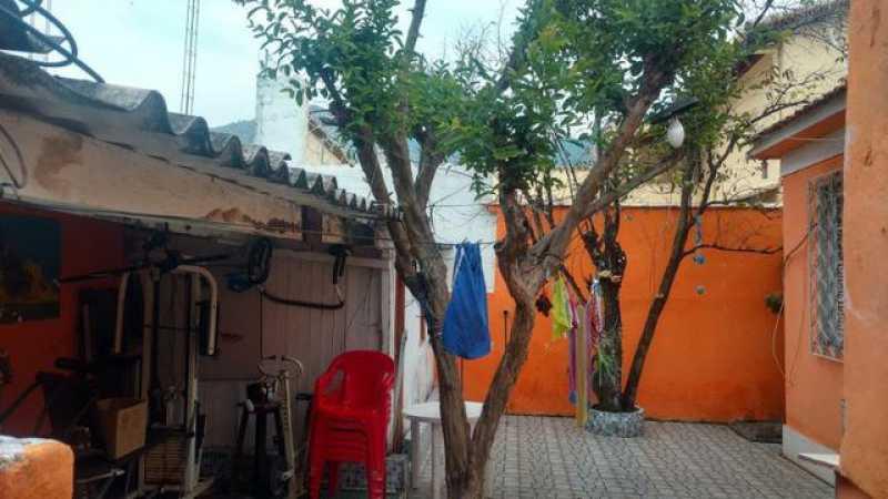 14 - Casa 2 quartos à venda Realengo, Rio de Janeiro - R$ 380.000 - SVCA20019 - 12