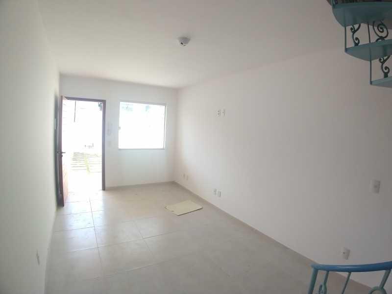 6 - Casa em Condomínio 2 quartos à venda Pechincha, Rio de Janeiro - R$ 279.900 - SVCN20039 - 7