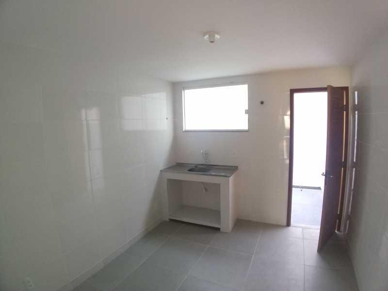 10 - Casa em Condomínio 2 quartos à venda Pechincha, Rio de Janeiro - R$ 279.900 - SVCN20039 - 11