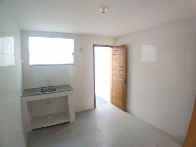 15 - Casa em Condomínio 2 quartos à venda Pechincha, Rio de Janeiro - R$ 279.900 - SVCN20039 - 16