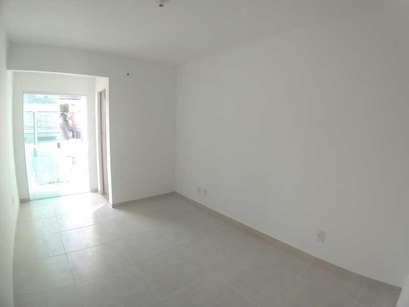 21 - Casa em Condomínio 2 quartos à venda Pechincha, Rio de Janeiro - R$ 279.900 - SVCN20039 - 22