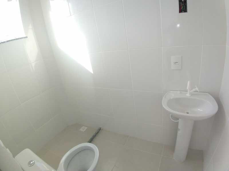 24 - Casa em Condomínio 2 quartos à venda Pechincha, Rio de Janeiro - R$ 279.900 - SVCN20039 - 25