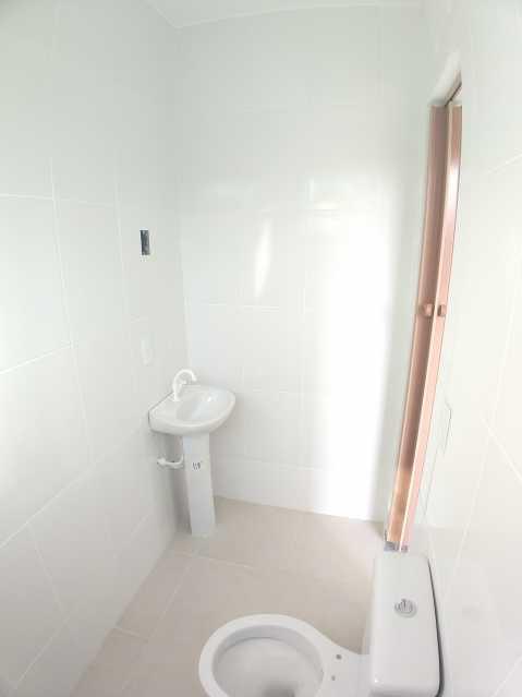 26 - Casa em Condomínio 2 quartos à venda Pechincha, Rio de Janeiro - R$ 279.900 - SVCN20039 - 27