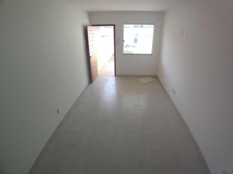 4 - Casa em Condomínio 2 quartos à venda Pechincha, Rio de Janeiro - R$ 279.900 - SVCN20039 - 5