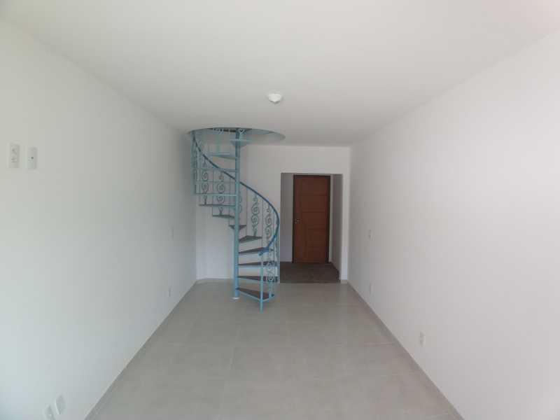 5 - Casa em Condomínio 2 quartos à venda Pechincha, Rio de Janeiro - R$ 275.000 - SVCN20040 - 6