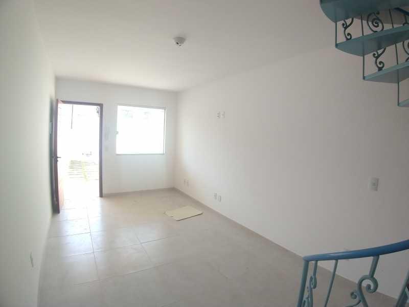 4 - Casa em Condomínio 2 quartos à venda Pechincha, Rio de Janeiro - R$ 275.000 - SVCN20040 - 5