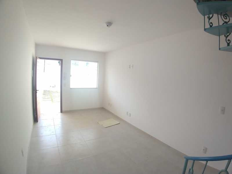 6 - Casa em Condomínio 2 quartos à venda Pechincha, Rio de Janeiro - R$ 275.000 - SVCN20040 - 7