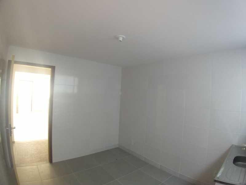 10 - Casa em Condomínio 2 quartos à venda Pechincha, Rio de Janeiro - R$ 275.000 - SVCN20040 - 11