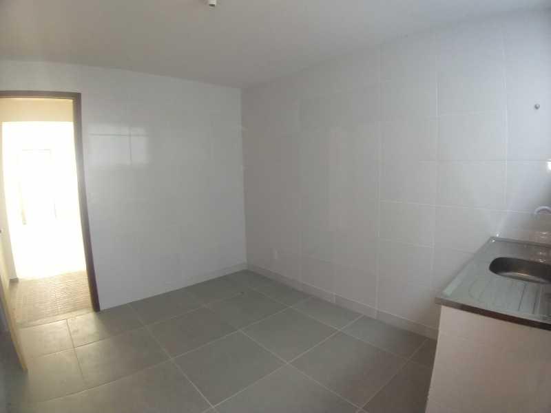 12 - Casa em Condomínio 2 quartos à venda Pechincha, Rio de Janeiro - R$ 275.000 - SVCN20040 - 13