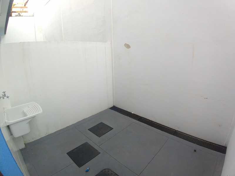 13 - Casa em Condomínio 2 quartos à venda Pechincha, Rio de Janeiro - R$ 275.000 - SVCN20040 - 14