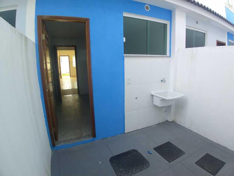 15 - Casa em Condomínio 2 quartos à venda Pechincha, Rio de Janeiro - R$ 275.000 - SVCN20040 - 16