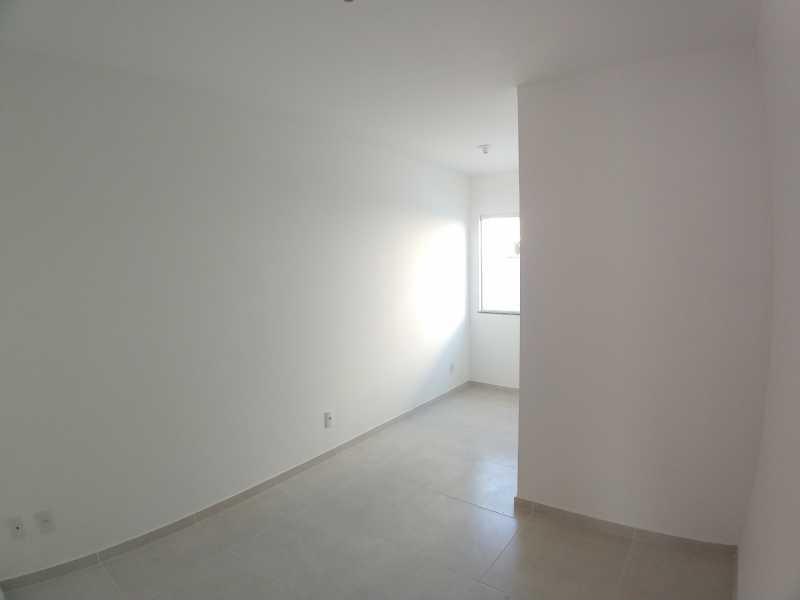 16 - Casa em Condomínio 2 quartos à venda Pechincha, Rio de Janeiro - R$ 275.000 - SVCN20040 - 17