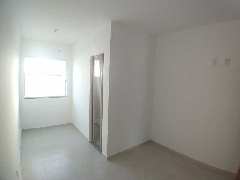 17 - Casa em Condomínio 2 quartos à venda Pechincha, Rio de Janeiro - R$ 275.000 - SVCN20040 - 18