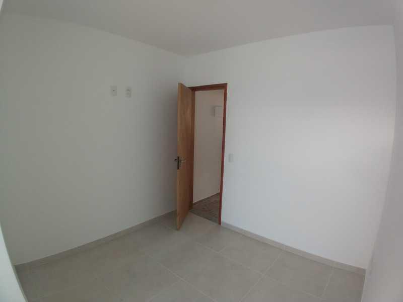 18 - Casa em Condomínio 2 quartos à venda Pechincha, Rio de Janeiro - R$ 275.000 - SVCN20040 - 19