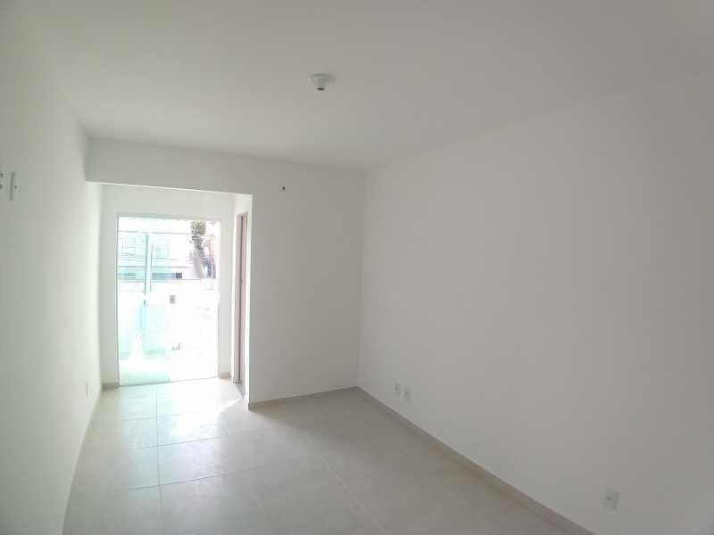 22 - Casa em Condomínio 2 quartos à venda Pechincha, Rio de Janeiro - R$ 275.000 - SVCN20040 - 23