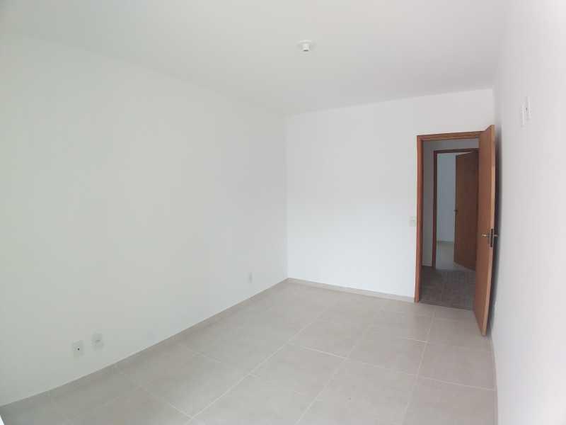 23 - Casa em Condomínio 2 quartos à venda Pechincha, Rio de Janeiro - R$ 275.000 - SVCN20040 - 24