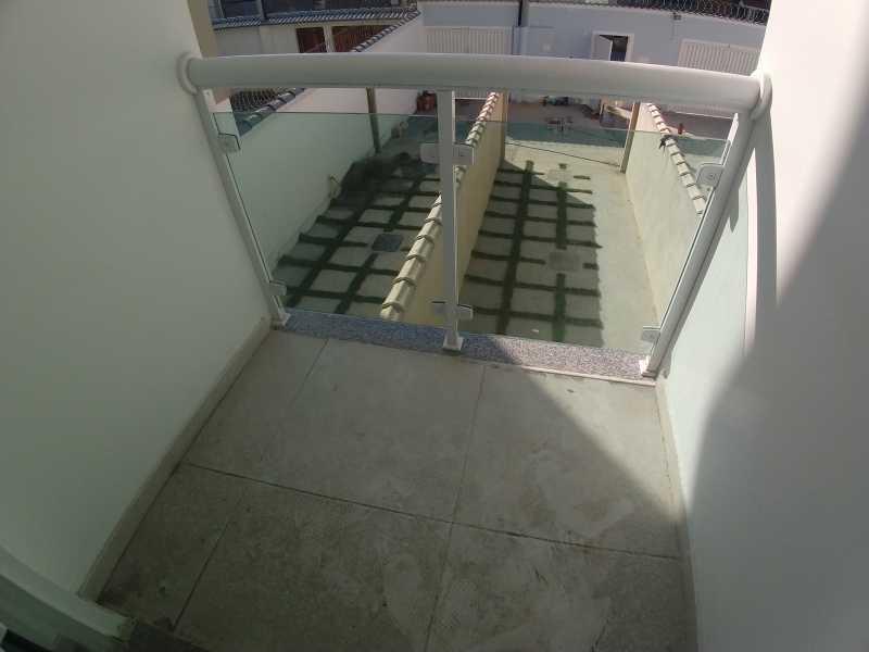 27 - Casa em Condomínio 2 quartos à venda Pechincha, Rio de Janeiro - R$ 275.000 - SVCN20040 - 28