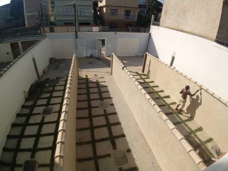 28 - Casa em Condomínio 2 quartos à venda Pechincha, Rio de Janeiro - R$ 275.000 - SVCN20040 - 29