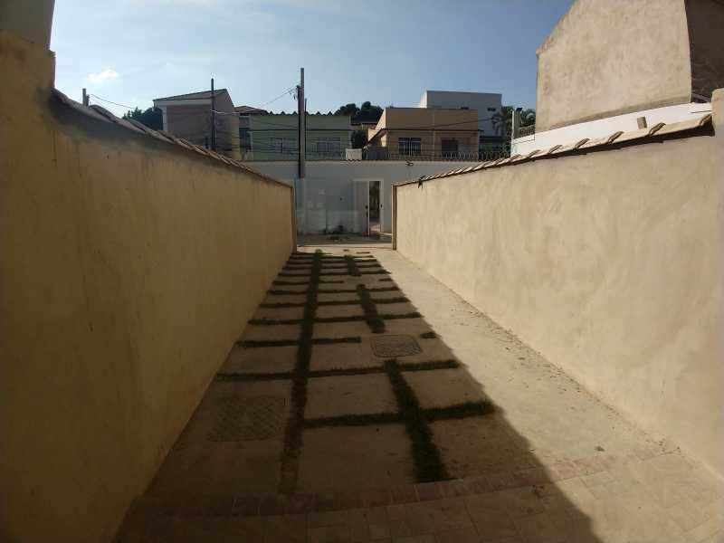 29 - Casa em Condomínio 2 quartos à venda Pechincha, Rio de Janeiro - R$ 275.000 - SVCN20040 - 30