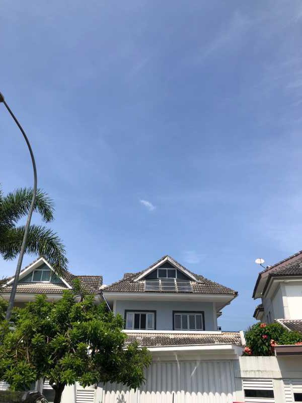 IMG_4774 - Casa em Condomínio 4 quartos à venda Recreio Dos Bandeirante, Rio de Janeiro - R$ 1.900.000 - SVCN40045 - 3