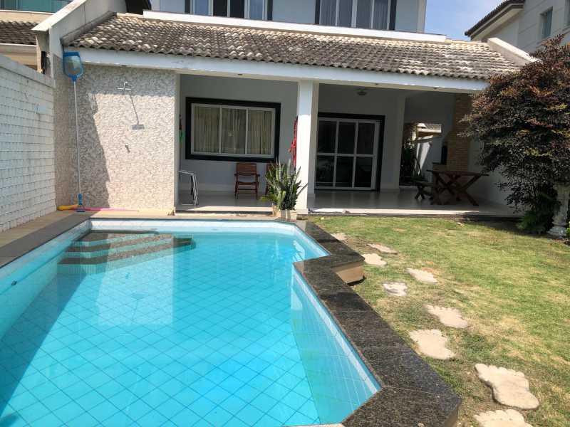 IMG_4777 - Casa em Condomínio 4 quartos à venda Recreio Dos Bandeirante, Rio de Janeiro - R$ 1.900.000 - SVCN40045 - 31