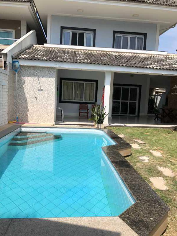 IMG_4779 - Casa em Condomínio 4 quartos à venda Recreio Dos Bandeirante, Rio de Janeiro - R$ 1.900.000 - SVCN40045 - 1