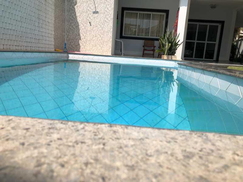 IMG_4780 - Casa em Condomínio 4 quartos à venda Recreio Dos Bandeirante, Rio de Janeiro - R$ 1.900.000 - SVCN40045 - 4