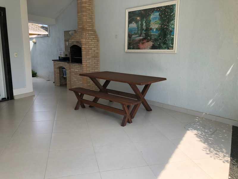 IMG_4782 - Casa em Condomínio 4 quartos à venda Recreio Dos Bandeirante, Rio de Janeiro - R$ 1.900.000 - SVCN40045 - 7