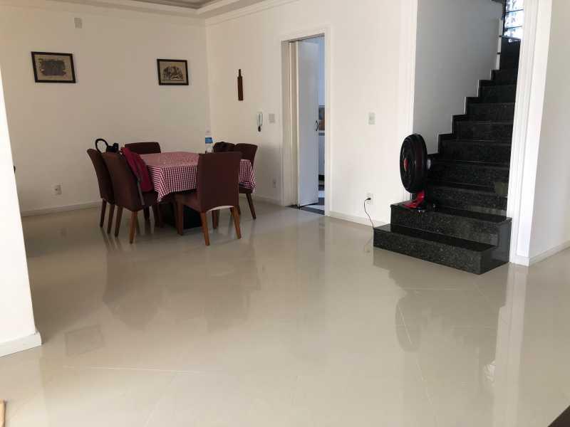 IMG_4784 - Casa em Condomínio 4 quartos à venda Recreio Dos Bandeirante, Rio de Janeiro - R$ 1.900.000 - SVCN40045 - 9