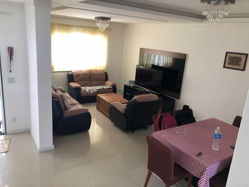IMG_4785 - Casa em Condomínio 4 quartos à venda Recreio Dos Bandeirante, Rio de Janeiro - R$ 1.900.000 - SVCN40045 - 10