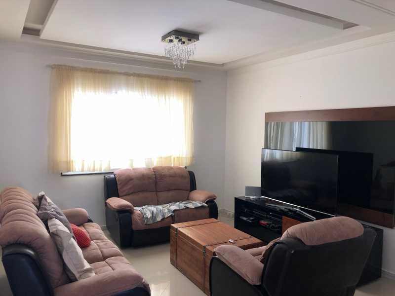 IMG_4786 - Casa em Condomínio 4 quartos à venda Recreio Dos Bandeirante, Rio de Janeiro - R$ 1.900.000 - SVCN40045 - 11